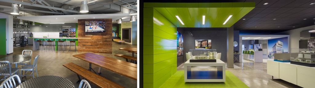 """Kamus + Keller projects """"Fuhu"""" and """"Icon"""", both featured on the Rising Giants Growth slideshow."""