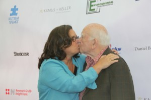 Rosie O'Donnell & Ed Asner